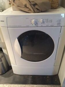 Washer and dryer set (selling together only)