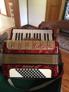 HOHNER PIANO ACCORDION Prospect Prospect Area Preview