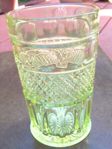 ANTIQUE  GLASSES   (Truro)
