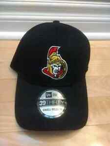 Ottawa Senators New Era NHL Team Classic 39THIRTY Women s Cap d86d9f9b886d