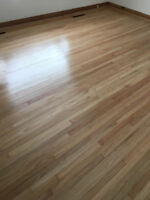 Hardwood Flooring Full time position available