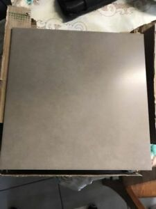 Grey Ceramic Tiles (BRAND NEW)