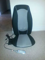 Homedics Therapist Select Shiatsu Massaging Cushion SBM-300