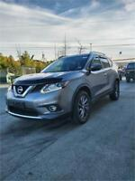 2016 Nissan Rogue S City of Halifax Halifax Preview
