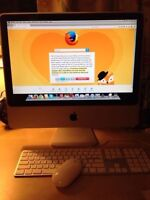 iMac 2007 Intel core 2 duo