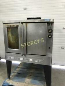 Blodgett Gas Convection Oven - Rough - Storeys Online Restaurant Repossession Auction - August 20th