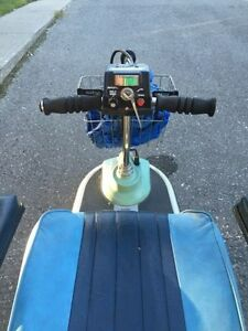3 wheel Mobility Scooter Best Offer Peterborough Peterborough Area image 3