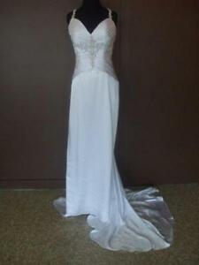 Size 8 - Wedding Dress For Sale - Impression Bridal
