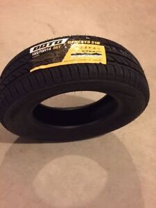 Brand new Trie 185/70R14, just one