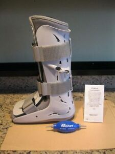 BOOT FP WALKER BY AIRCAST size small