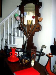 Magnifique Lampe Tulipe Super Retro! West Island Greater Montréal image 3