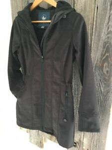 Black Jackets, Coats, Pea Coat, Faux Leather, New Mint Condition