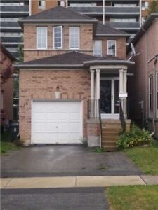 Fully Detached Family Home In Demand Location @ Highhill Dr