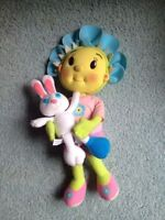 Fifi and the Flower Tots Puzzles and Games
