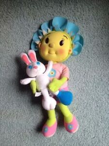 Fifi and the Flower Tots Puzzles and Games St. John's Newfoundland image 1