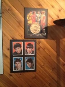Collection Beatles  West Island Greater Montréal image 8
