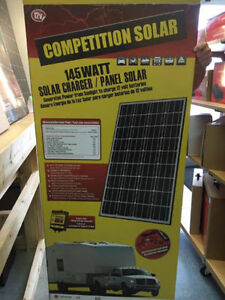 Solar Panel Kits - 50% OFF SALE! **SPECIAL OFFER** Peterborough Peterborough Area image 2