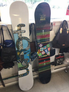 FAPO - *NEW* Forum Snowboards *NEW* $150 Each