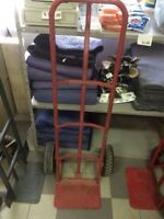 Diables a vendre – Hand trucks for sale