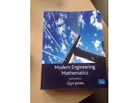 Modern Engineering Mathematics