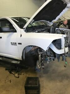 Wanted: i need some parts for my 2014 dodge ram 1500 hemi 2009-1