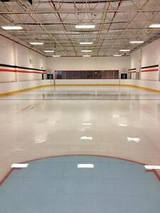 Looking for players for 3 on 3 Wednesday night hockey