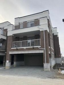 Markham Boxgrove Residencial  Unit of 3Br Townhous For Lease!
