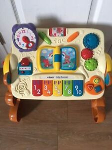 Vetch baby activity center. AVAILABLE