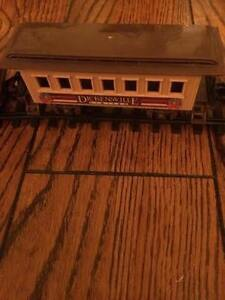 Dickensville Express Collectors Train  (Battery) Peterborough Peterborough Area image 4