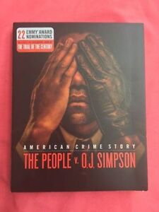 O.J Simpson TV show (new serie)
