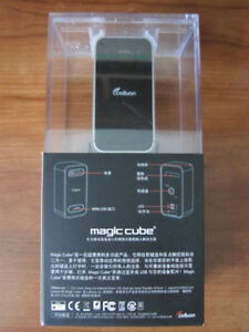 NEW Celluon Magic Cube NEUF West Island Greater Montréal image 2