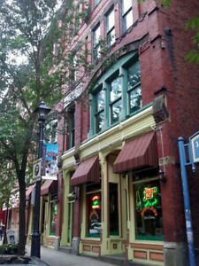 2nd Floor Uptown Office Space for Lease