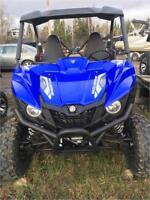 SPRING FEVER SALE! 2017 YAMAHA WOLVERINE R-SPEC EPS! BRAND NEW! Timmins Ontario Preview