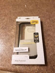 Galaxy S7 Otterbox Symetry Case NEW