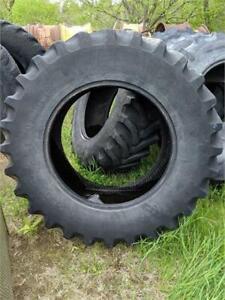 2 tires / pneus Firestone 14.9R28