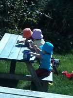Child care in Eastern Passage