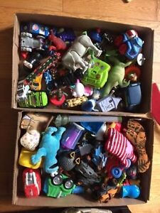 Big Lot of Assorted Toys