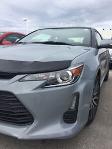 16 Scion tC - $1000 Cash, Winter Tires, & Weather Tech Mats
