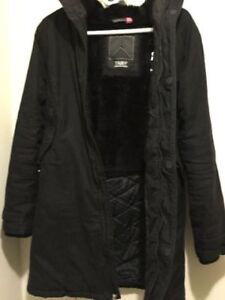 ****** TNA COAT FOR ONLY AND RED EVENING LONG DRESS $50 *******
