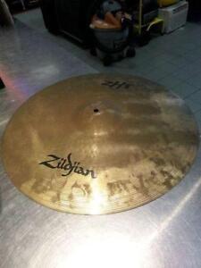 Zildjan 20in Ride Symbol. We sell used musical items. Sku3157