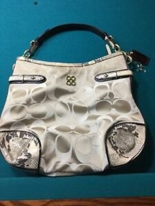 Excellent Condition - Coach Bag