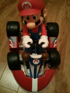 Mario Kart Large RC Car