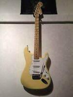 Fender Stratocaster Yngwie Malmsteen Signature COPIE ( COPY )