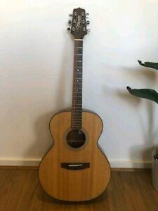 Acoustic Guitar TAKAMINE D DRAGON SERIES D-50N