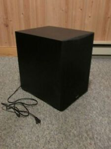 a   Paradigm subwoofer -10 inch, 450 Watts !!!