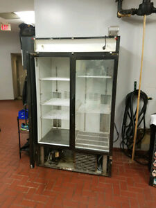 Habco Fridge for sale- works great