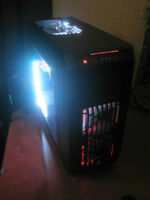 PC GAMER : I5-4690 + STRIX GTX 980 + 16GB RAM + 128GB SSD + 1TB