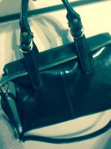 Chispaulo Oil Treated Leather Bag - NEW - Great Quality