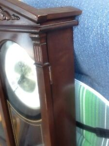 Grandfather Wall Clock-made in Canada Kitchener / Waterloo Kitchener Area image 4