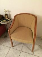 fAUTEUIL / SINGLE COUCH